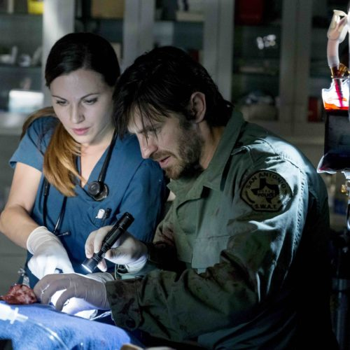 "ROMANCE, INTRIGA Y ACCIÓN EN LA ÚLTIMA TEMPORADA DE ""THE NIGHT SHIFT"" POR LIFETIME"