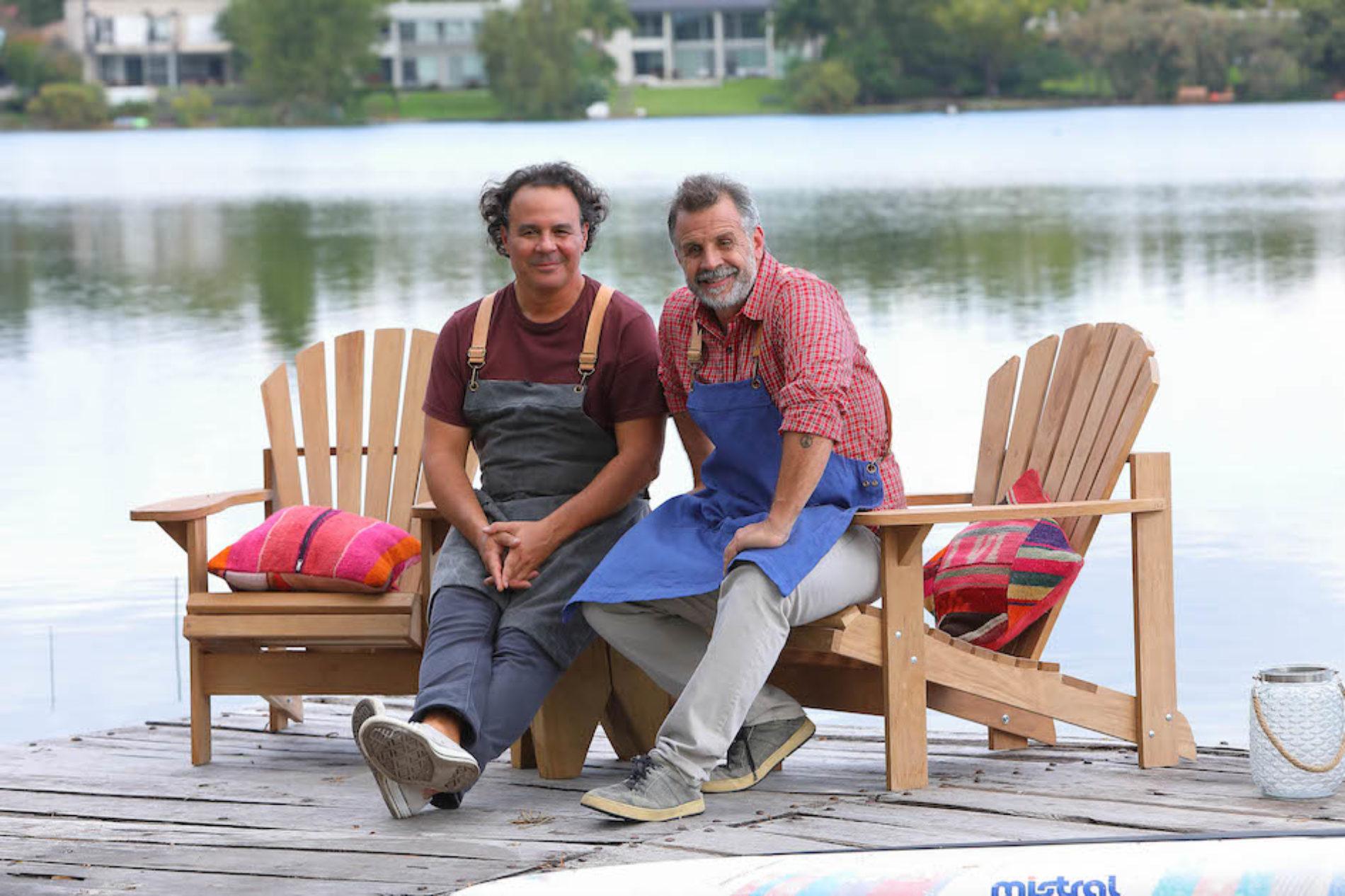 """El Gourmet estrena la segunda temporada de """"Maestros del Asado"""""""