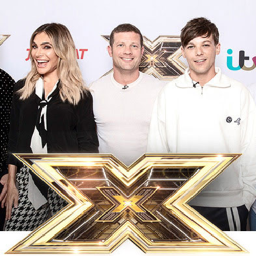 Robbie Williams, Louis Tomlinson y Ayda Field ingresan a la nómina de jurados del Factor X
