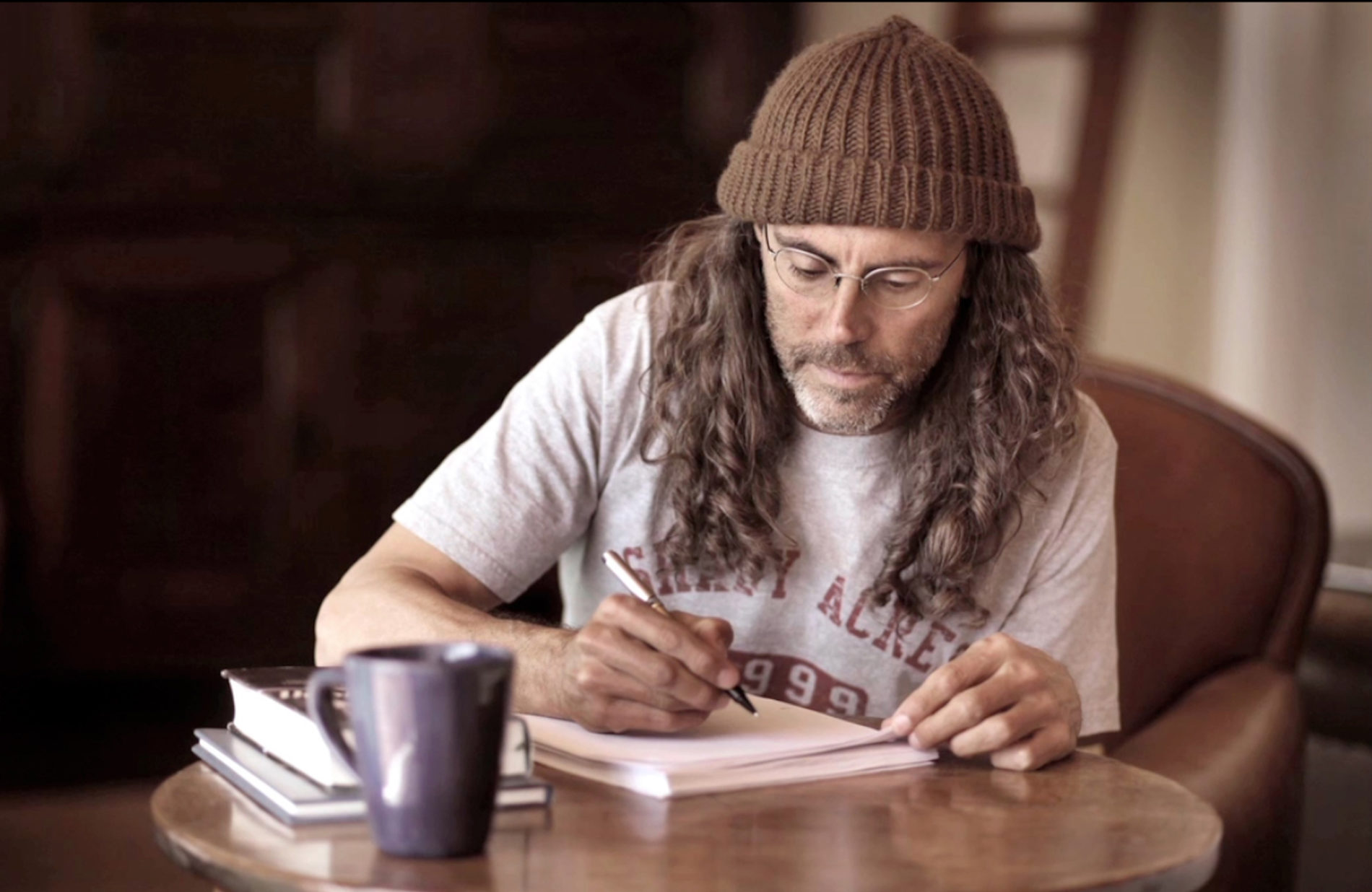 "Sundance TV estrena ""I am"", el emblemático documental de Tom Shadyac"