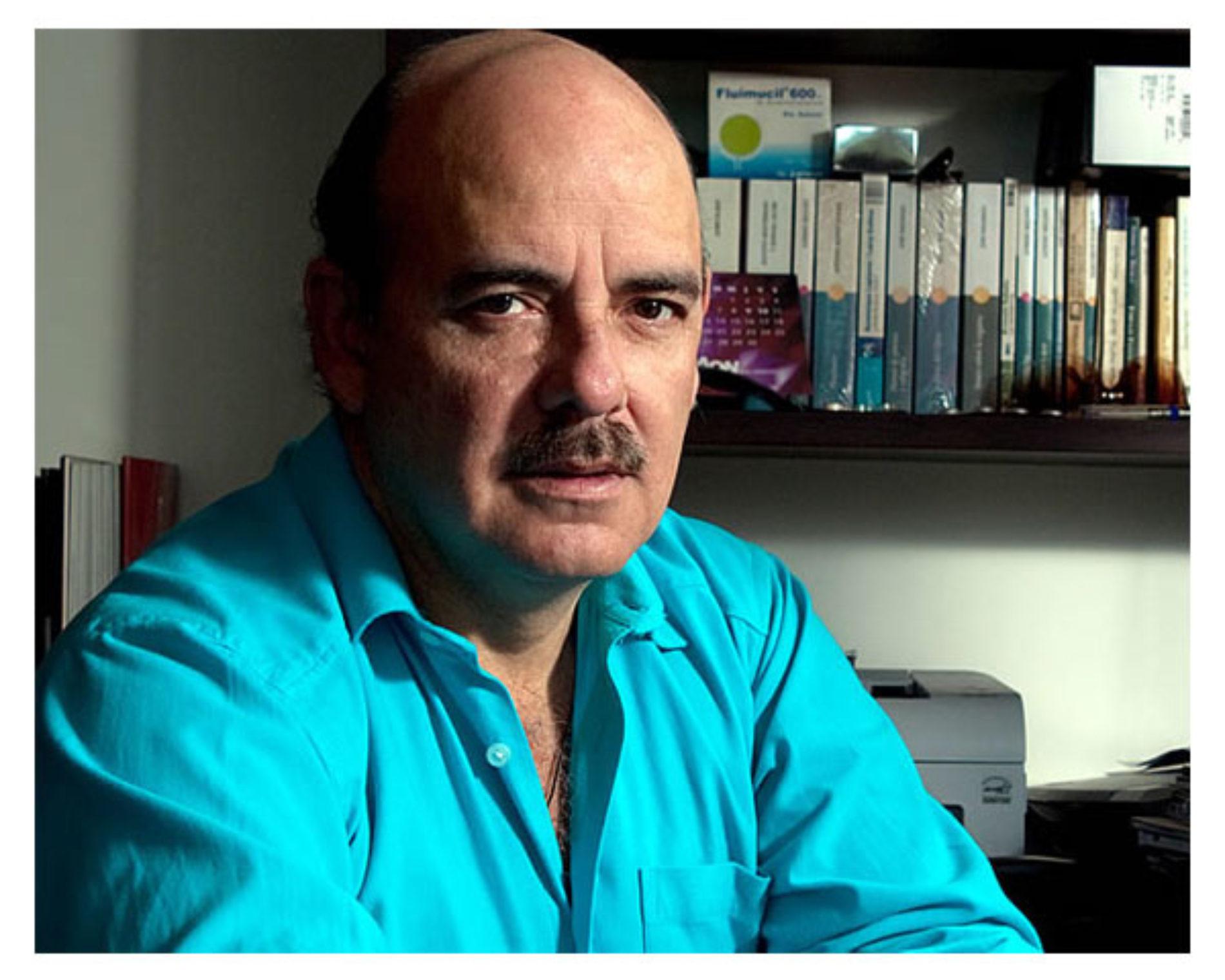 SE NOS FUE FERNANDO GAITÁN: EL SUPER GENIO DE LAS TELENOVELAS