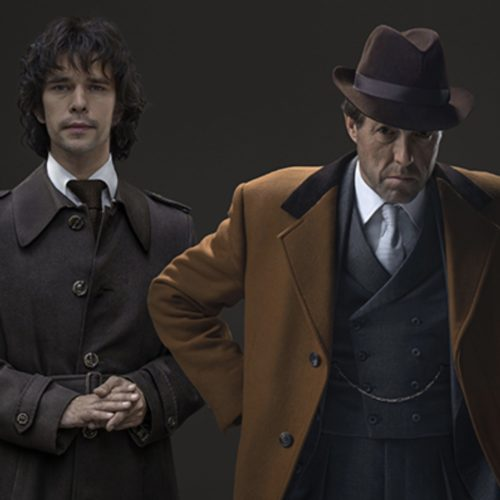 A Very English Scandal, la serie que cautivó a la crítica especializada, llega a AMC