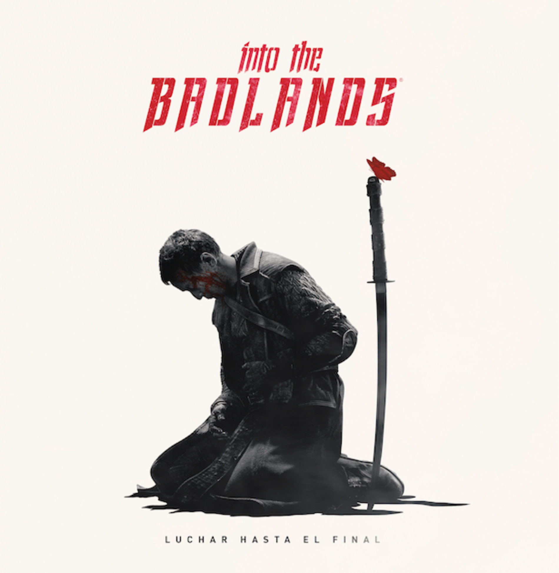 Episodios finales de Into the Badlands desde este lunes 1 de abril
