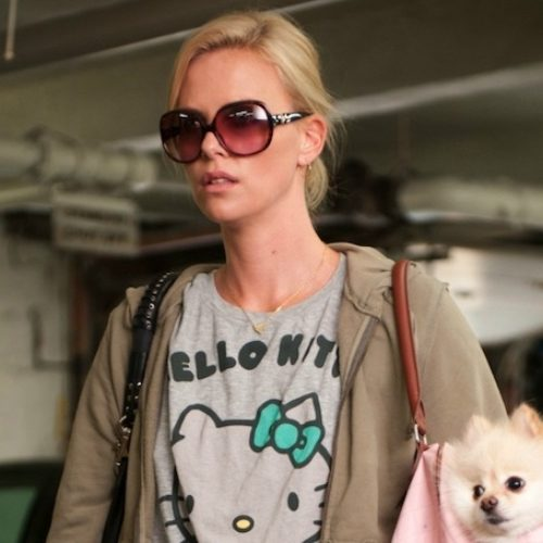 "Charlize Theron este domingo por Film&Arts con ""Young Adult"""