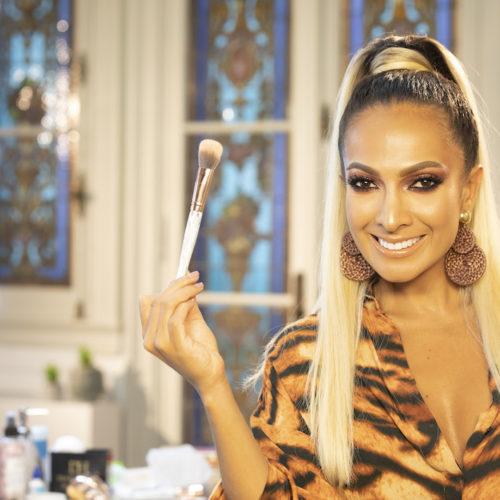 """""""Aprende a maquillarte. Fiesta"""" estrena nueva temporada en Más Chic"""