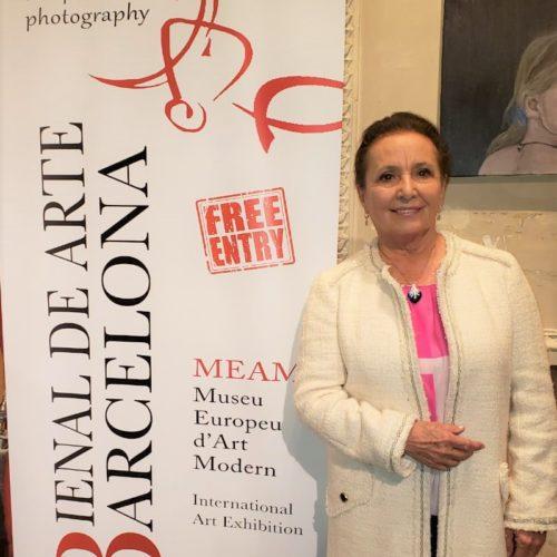 La obra de María Isabel de Lince recibe reconocimiento en España e Italia