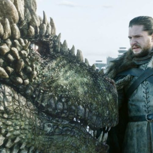 GAME OF THRONES rompe récords en América Latina