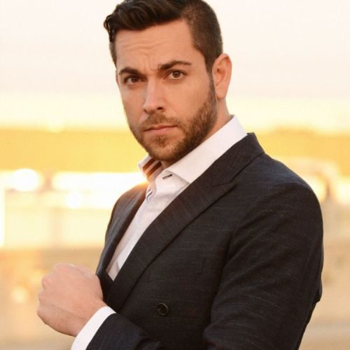 Zachary Levi será el anfitrión de los «MTV Movie & TV Awards 2019»