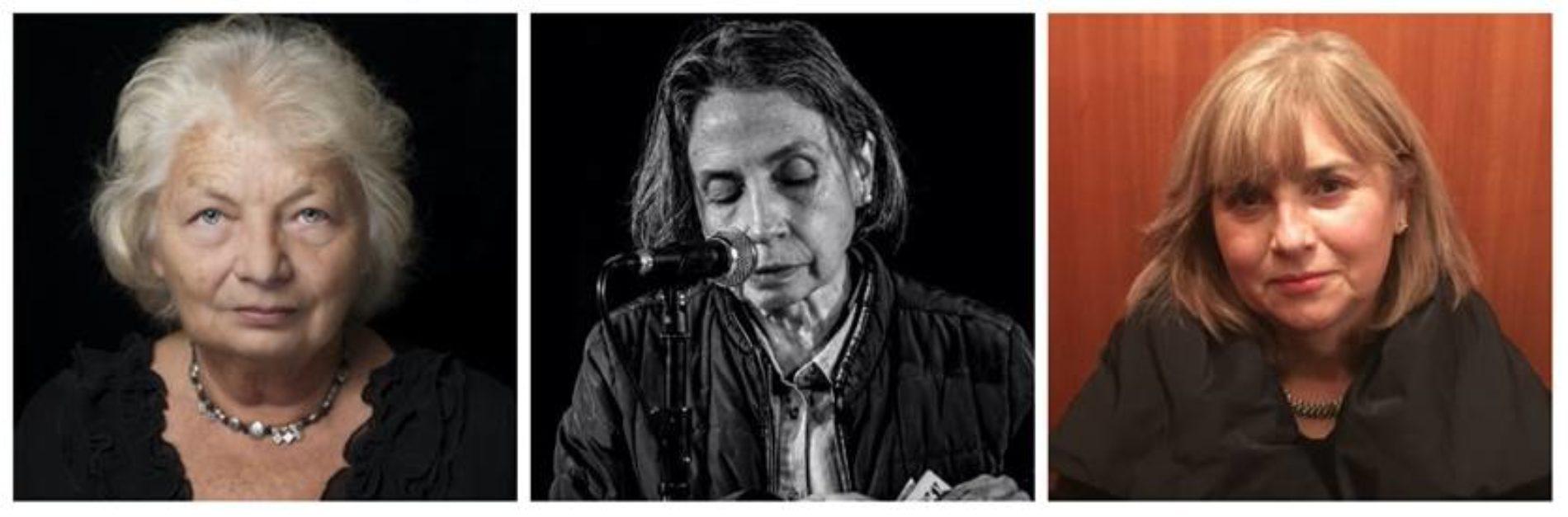La poesía es la voz de todos en la FILBo 2019
