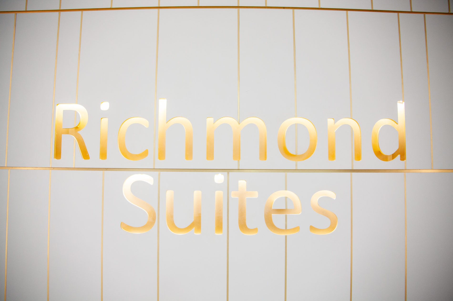 RICHMOND SUITES HOTEL: EJEMPLO DE SOSTENIBILIDAD