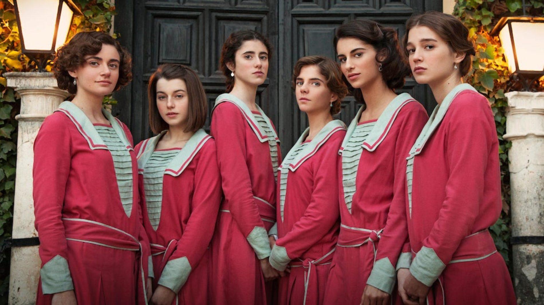 """""""La otra mirada"""", una historia con perspectiva feminista llega a Europa Europa"""