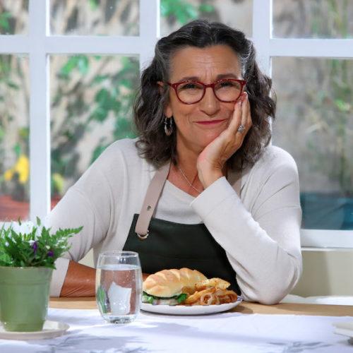 """El recetario de Marcela Lovegrove en la nueva temporada de """"Recetas de familia"""""""