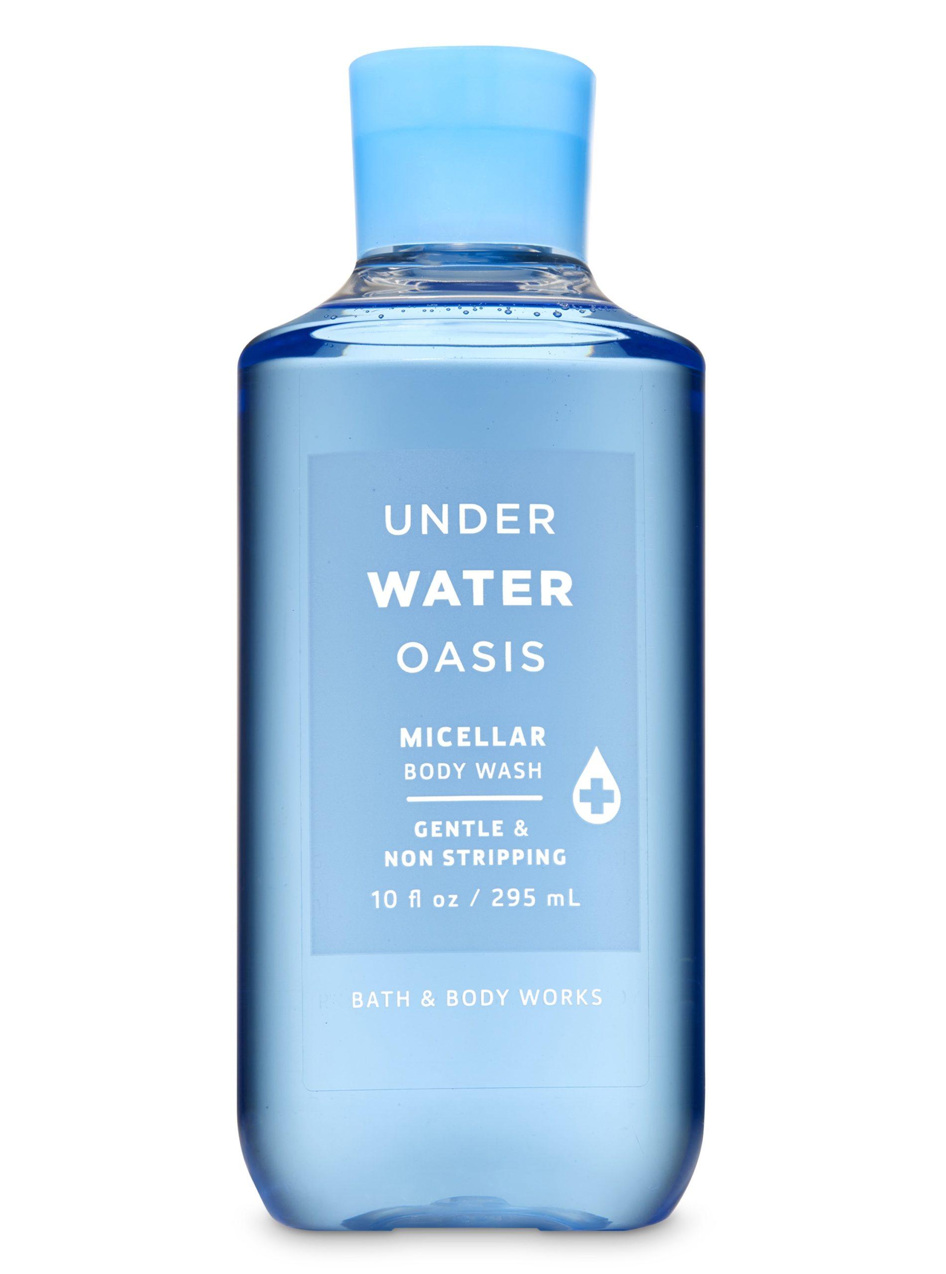 Agua Micelar: El secreto para limpiar, refrescar y humectar la piel