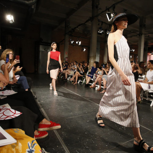 La moda española, en un solo lugar: Fashion Week Madrid