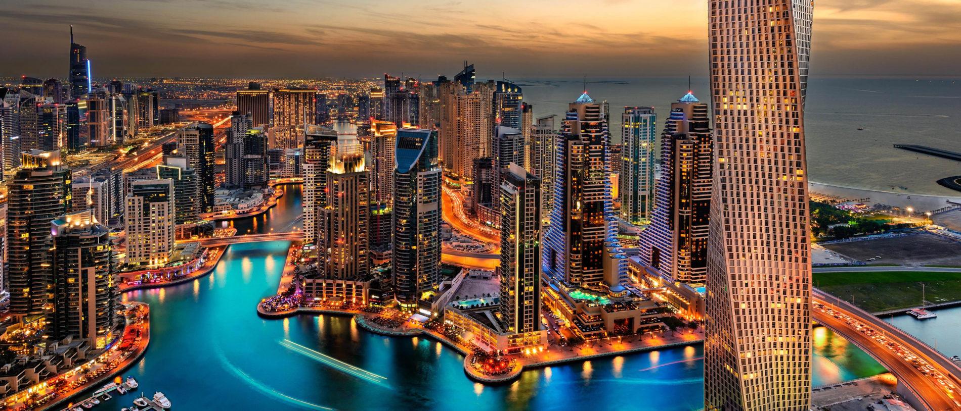 El Fondo de Desarrollo de Abu DhabiyColombiaexploran más oportunidades de cooperación