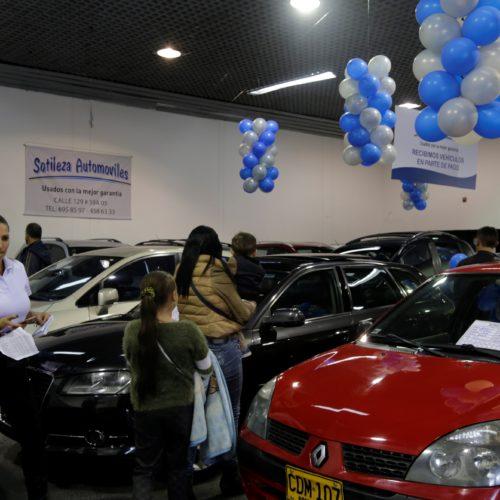 Los beneficios de comprar un carro usado