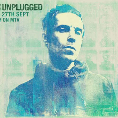 MTV producirá un MTV Unplugged con Liam Gallagher