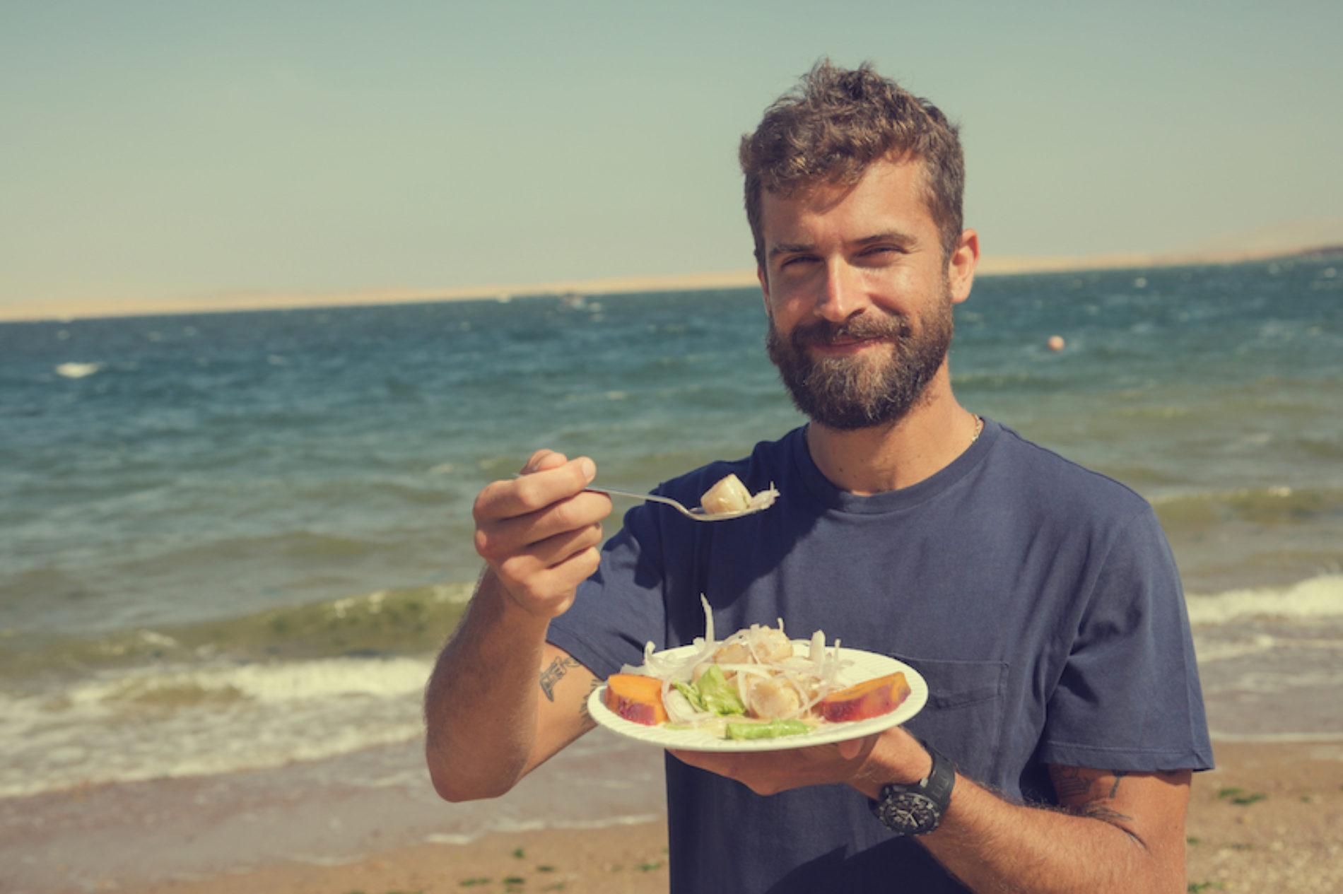 """El Gourmet invita a conocer la ruta cevichera con """"Maestros del ceviche"""""""