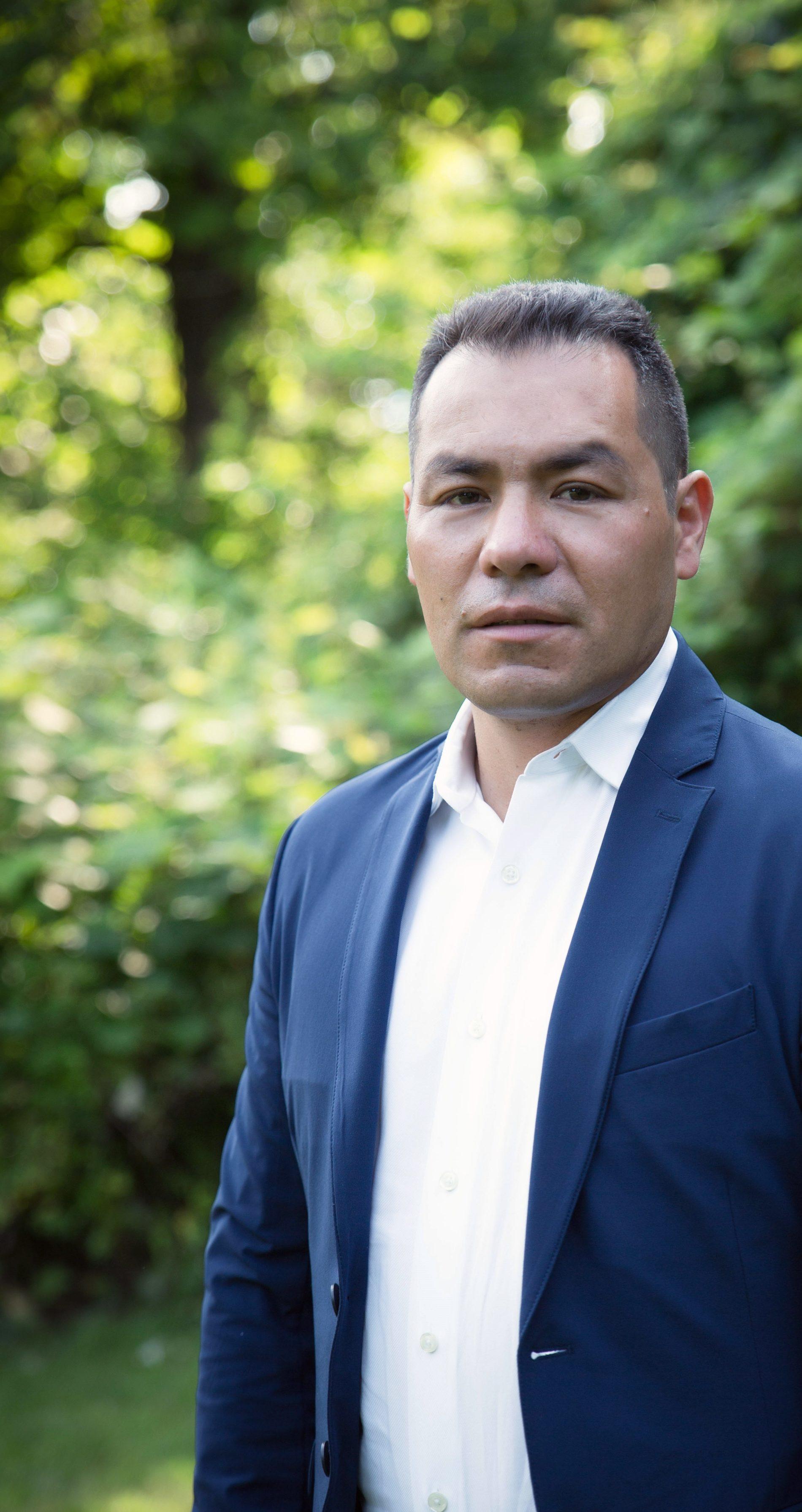 JUAN CARLOS GARCÍA: UN VISIONARIO EMPRESARIAL