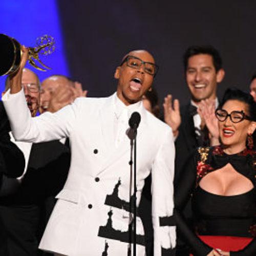 Vive la 71ª entrega de los Premios Emmy®en exclusiva por TNT y TNT Series
