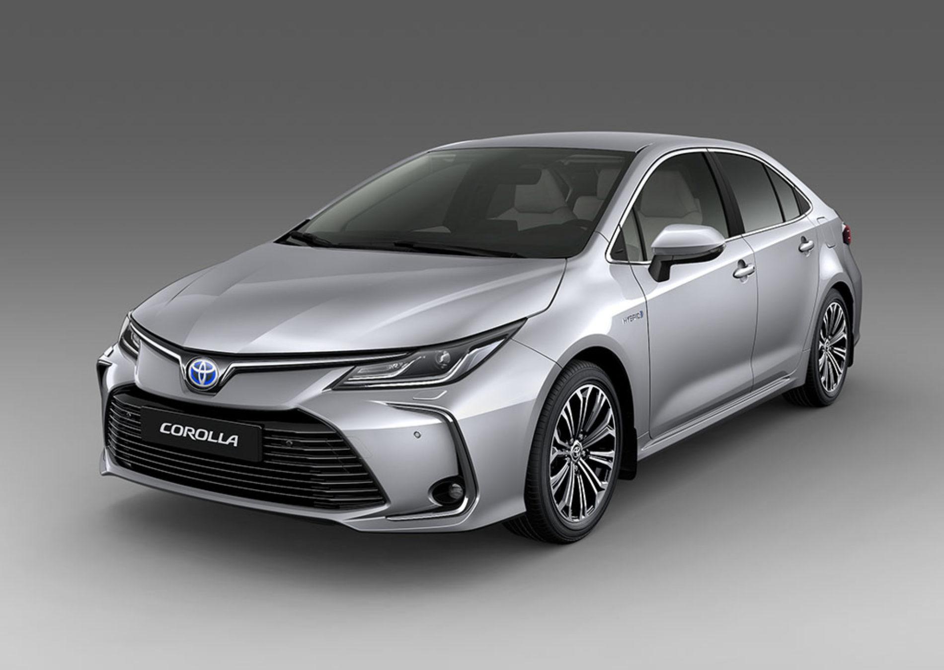 Nuevo Toyota Corolla: preventa exclusiva para Colombia