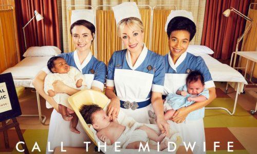 """Vuelve """"Call the Midwife"""" con su octava temporada por Europa Europa"""
