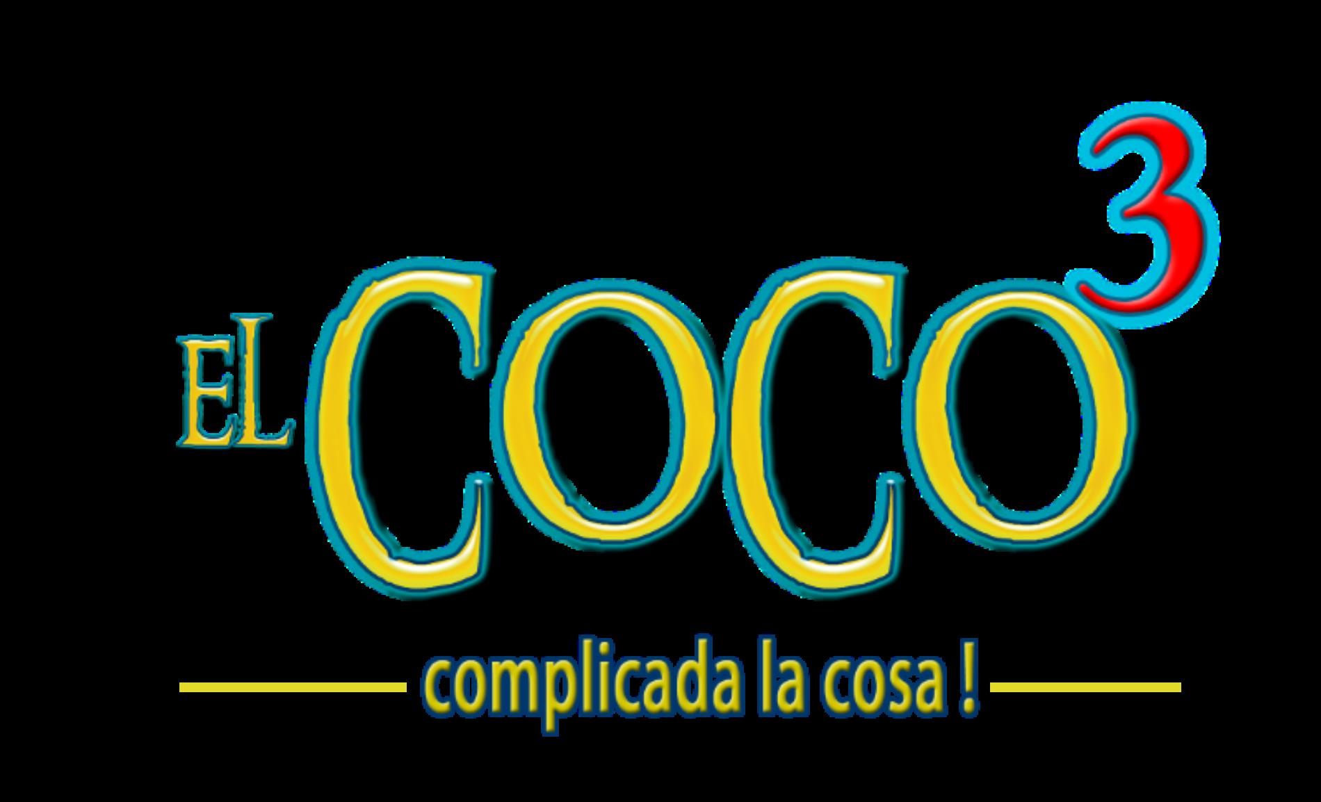 VEA EL TRAILER DE EL COCO 3, ¡COMPLICADA LA COSA!