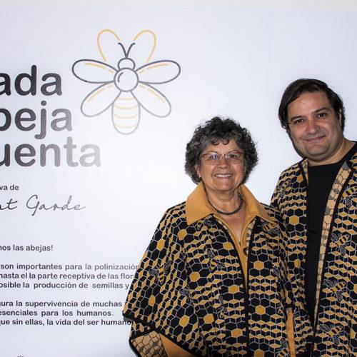 """""""Cada abeja cuenta"""", una campaña para promover su conservación"""