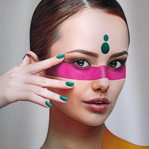 Las uñas, protagonistas de la XVIII Feria de Belleza y Salud