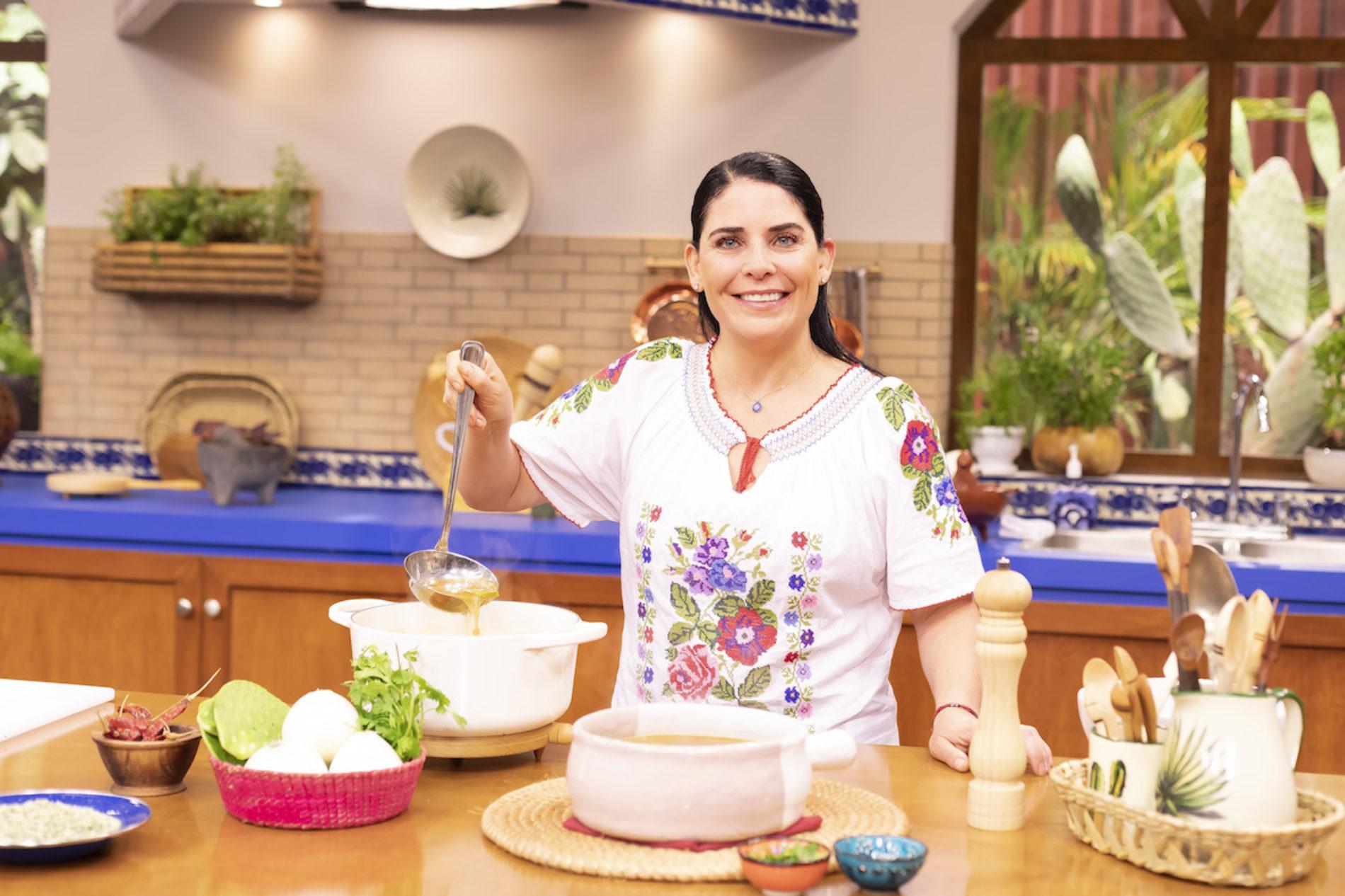"""El Gourmet estrena la segunda temporada de """"Platos de cuchara"""""""