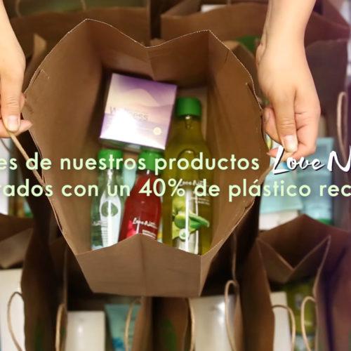 PRODUCTOS SUSTENTABLES, LA APUESTA DE LA INDUSTRIA COSMÉTICA