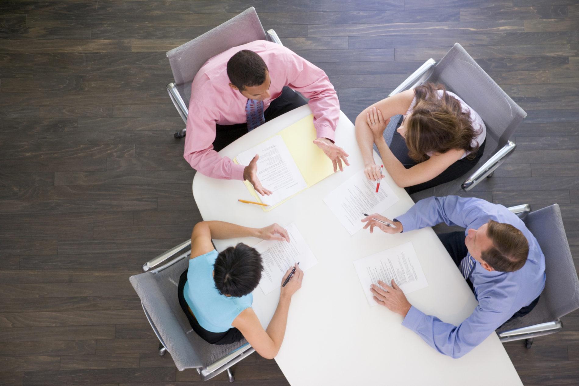 Conozca los diferentes tipos de tercerización que hay para su empresa