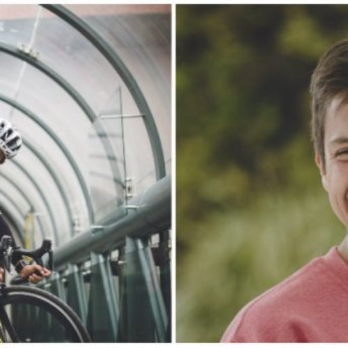 Esteban Chaves y su fundación estarán en la segunda versión de BiciGo