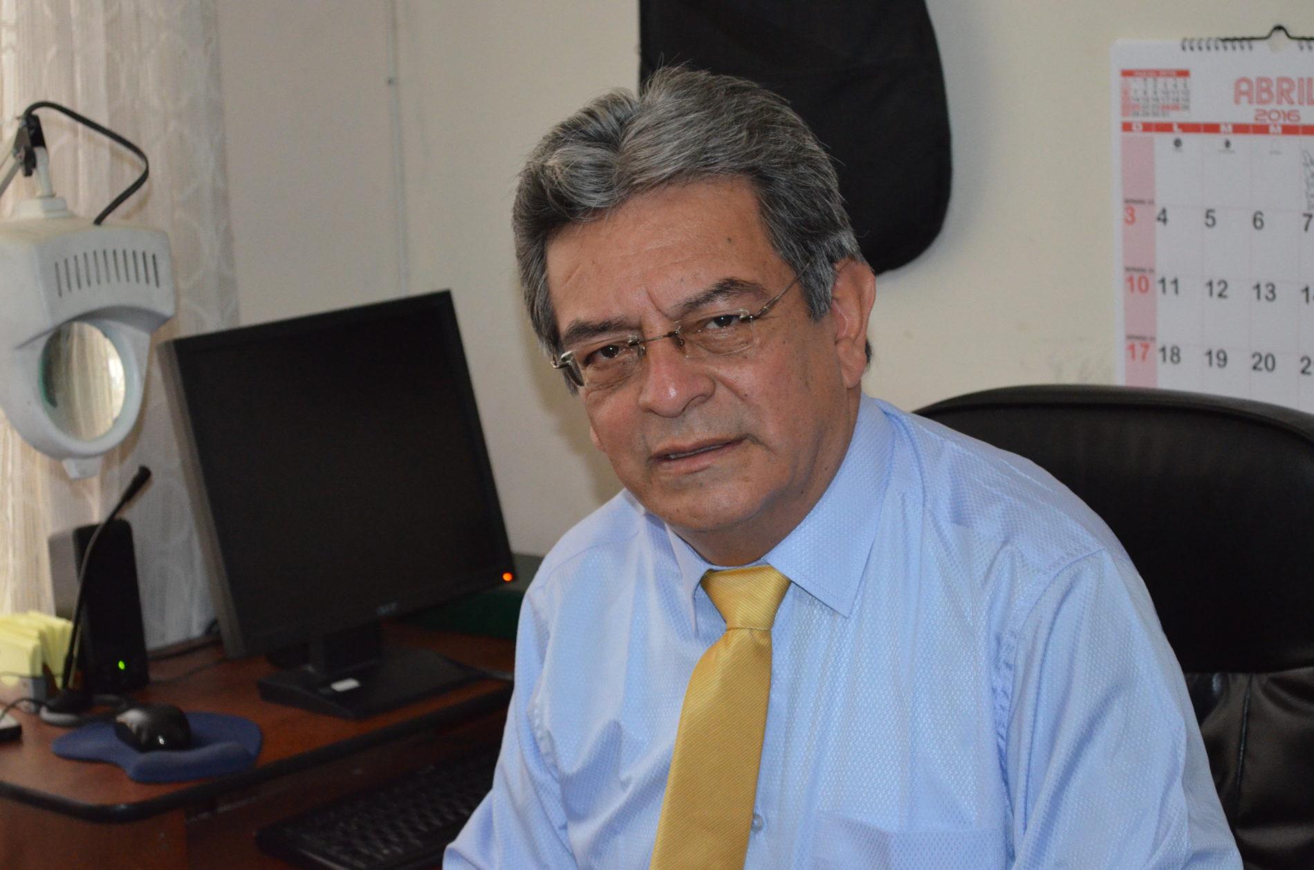 NORBERTO PATARROYO, ADALID DE LA LIBERTAD DE EXPRESIÓN