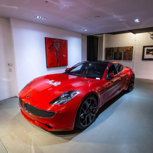 PRESTIGE IMPORTS POP-UP: AUTOS QUE SON OBRAS DE ARTE