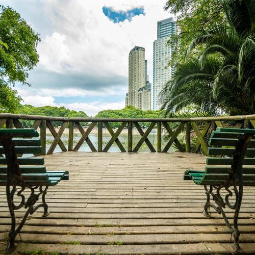 Buenos Aires, destino verdeen Latinoamérica