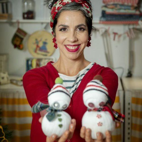 """""""Customiza tu Navidad"""" llega a Colombia por la señal de Más Chic"""