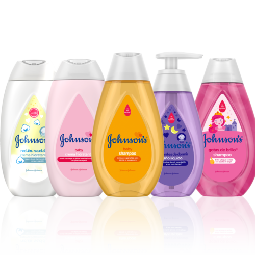 JOHNSONS BABY SE REINVENTA