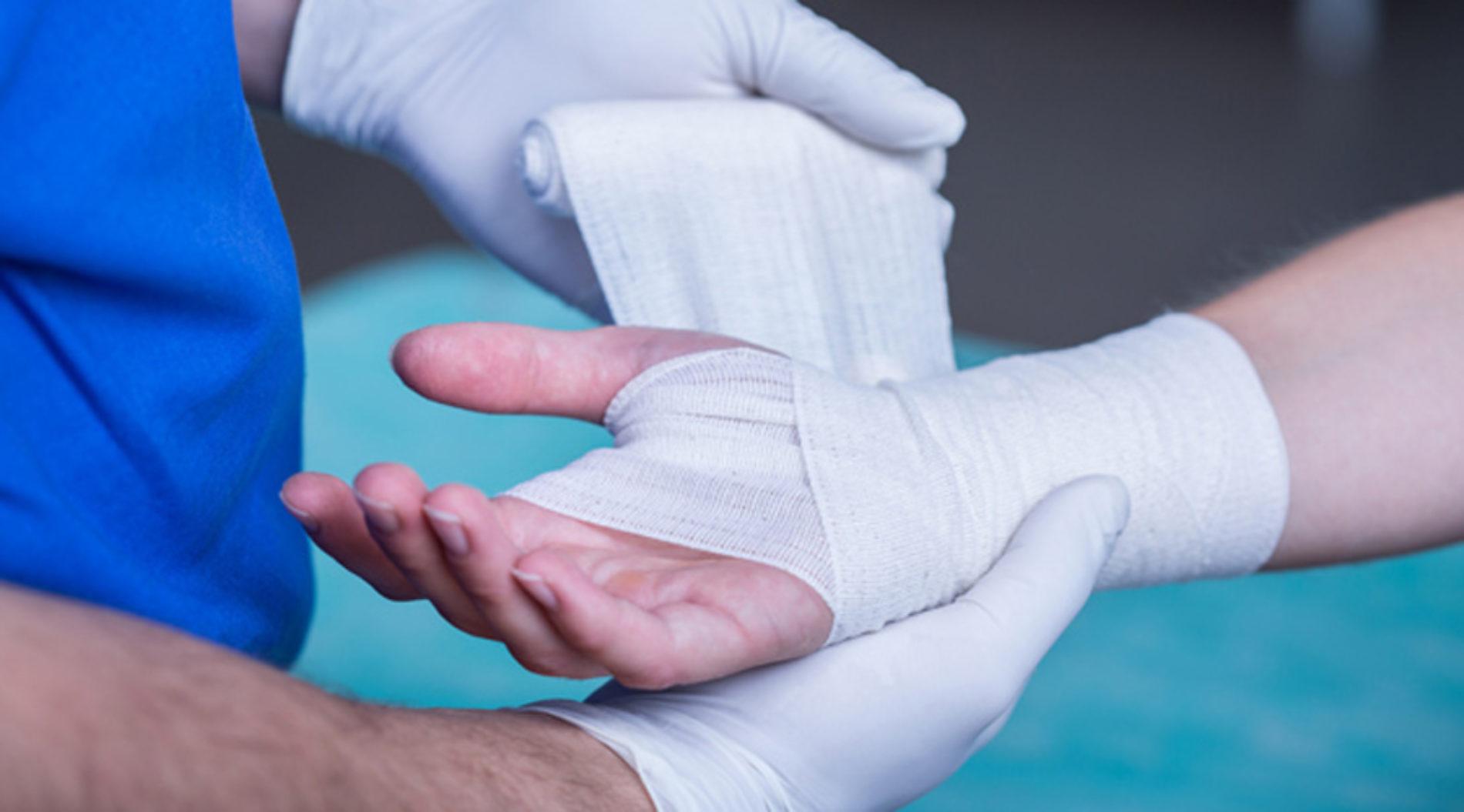 Qué hacer cuando se presentan fracturas óseas