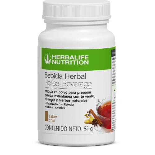 HERBALIFE NUTRITION LANZA SU NUEVA BEBIDA HERBAL CON EL MILENARIO SABOR CHAI
