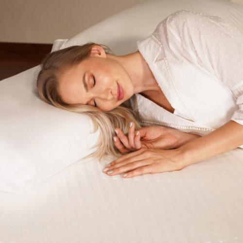 Dormir bien, un hábito que aumenta la productividad