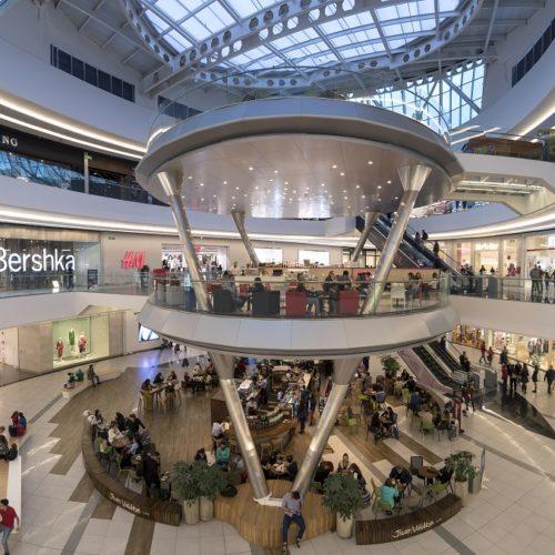 Parque La Colina Centro Comercial anuncia concurso para sus compradores