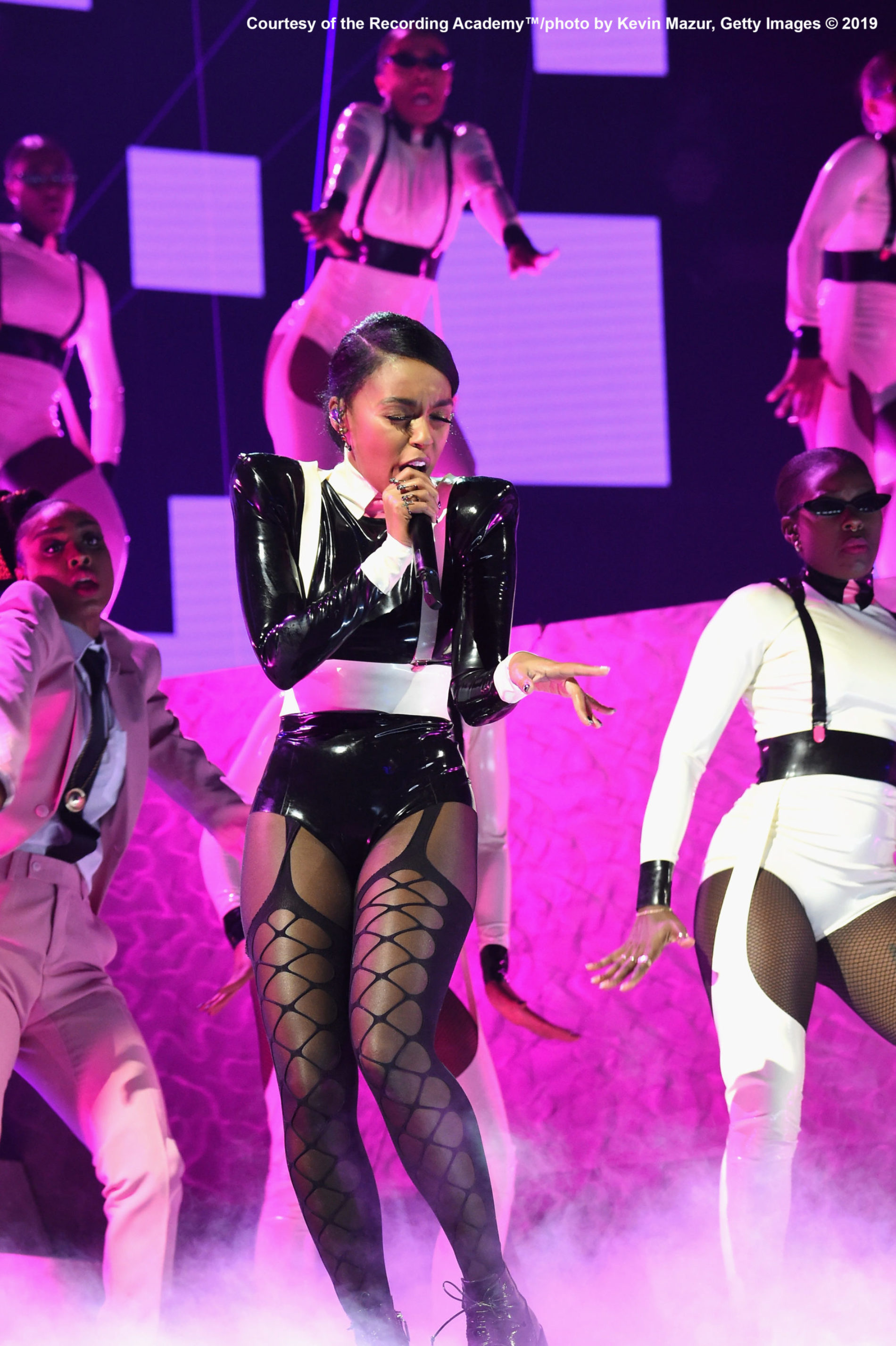 La música está de fiesta con la 62ª entrega de los Grammy Awards®