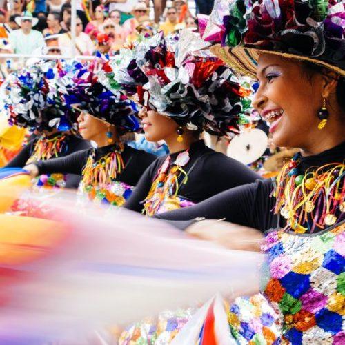 Carnaval de Barranquilla, entre los tres festivales más reconocidos en América Latina