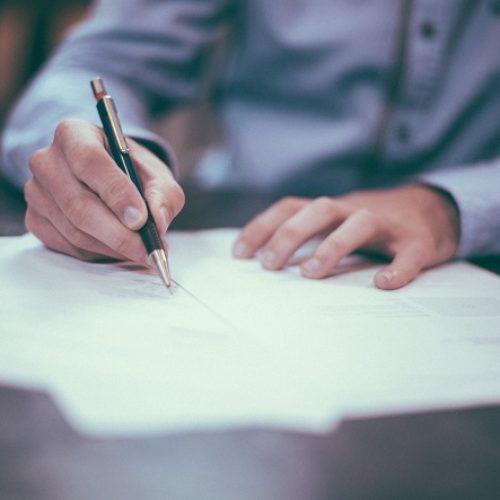 5 consejos para encontrar el trabajo deseado