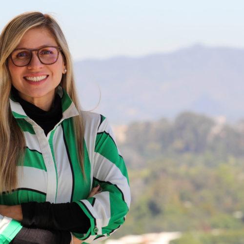 María Paula Moreno Realphe, nueva Vicepresidenta de Almacenes Corona