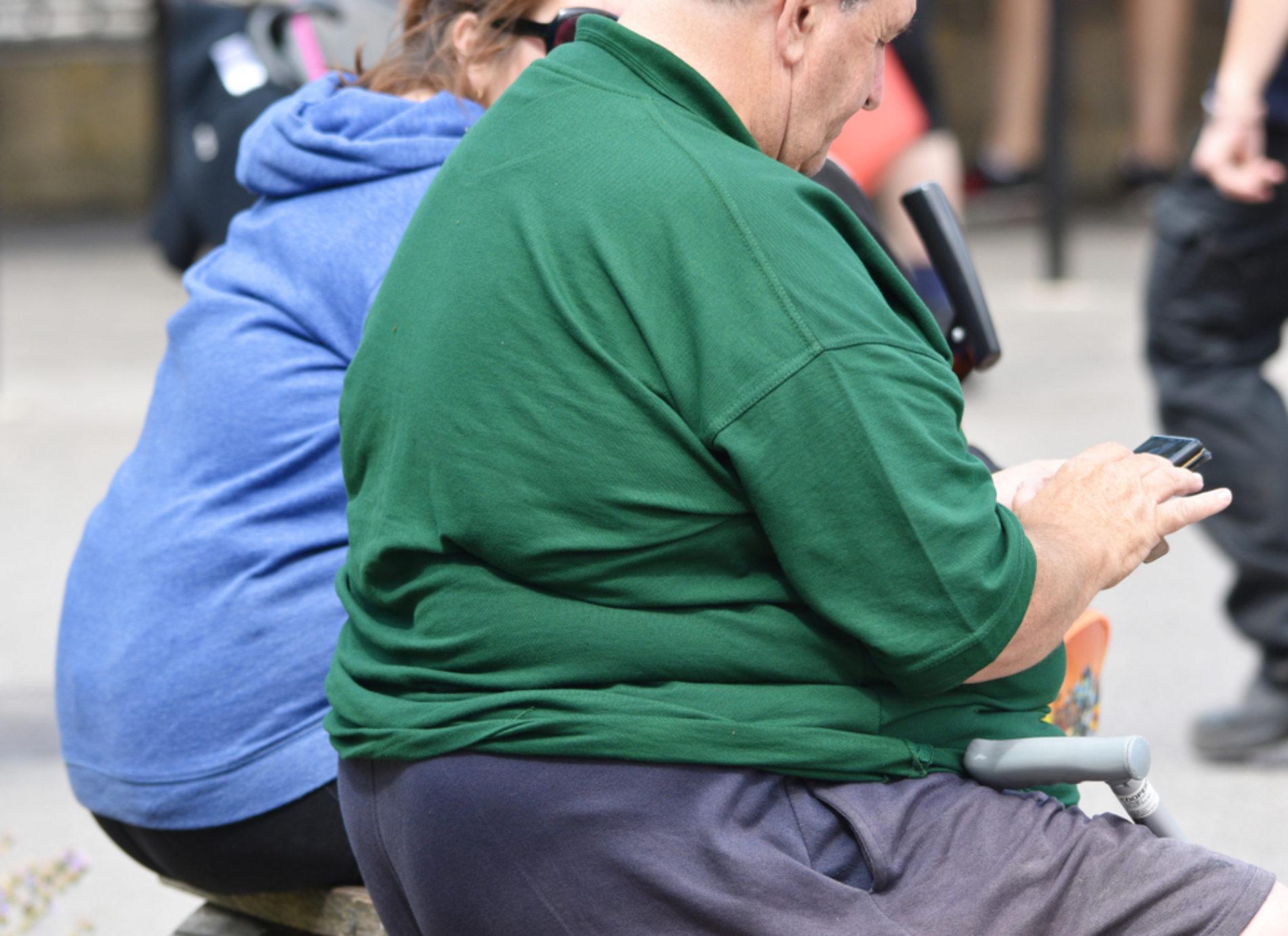 La obesidad, obstáculo para tener una vida saludable