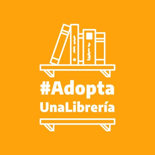 Campaña para salvar las librerías