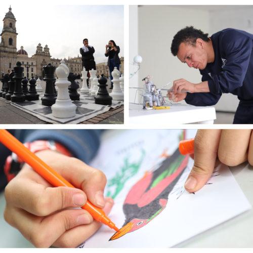 21 de abril, Día mundial de la creatividad y la innovación