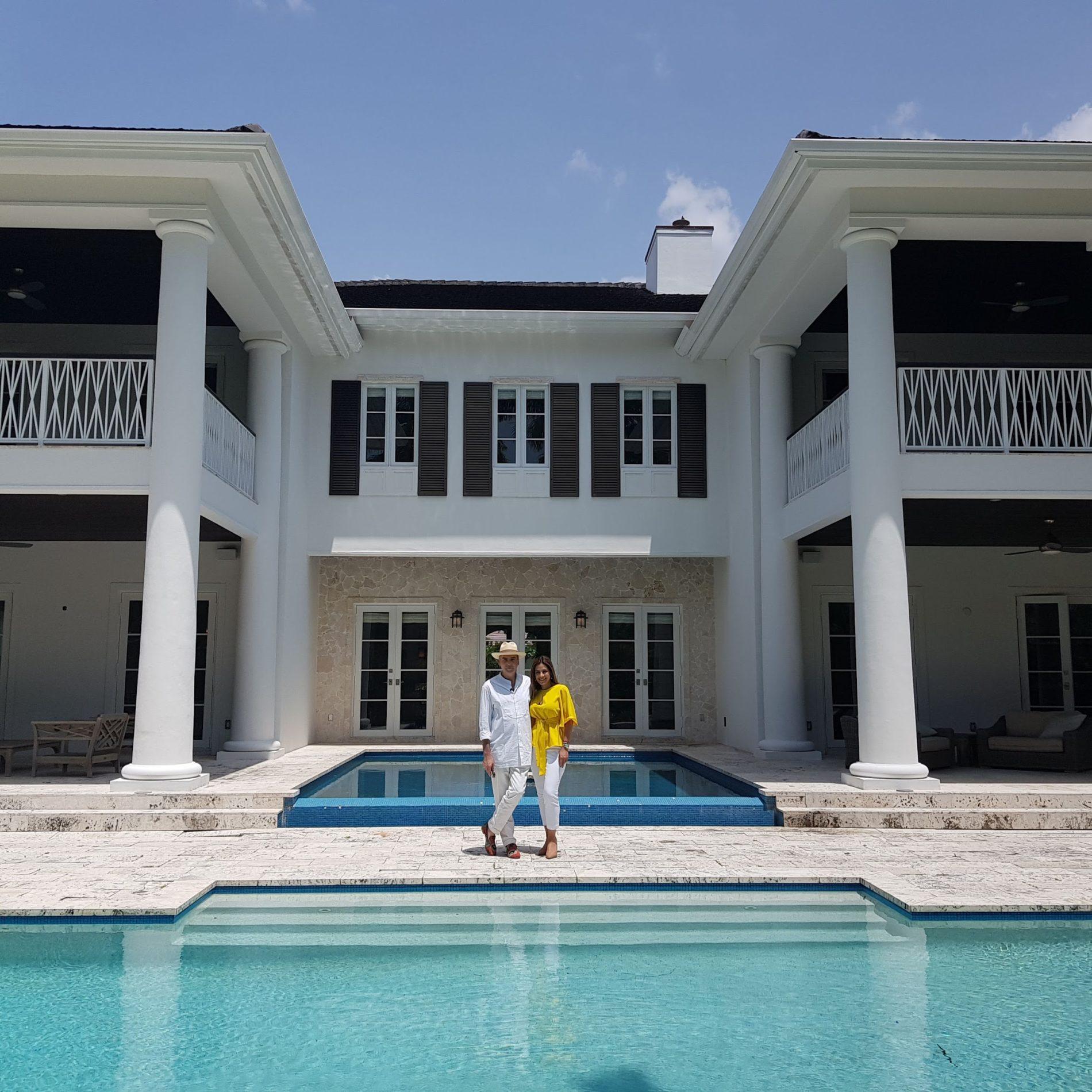 Más Chic te invita a recorrer los palacios y las mansiones más lujosas